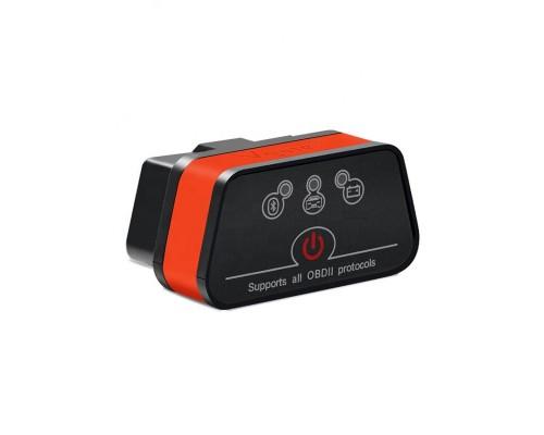 Диагностический сканер-адаптер VGATE ICAR2 BT 4.0