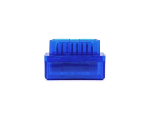 Диагностический сканер-адаптер elm327 v1.5 bluetooth 2.0